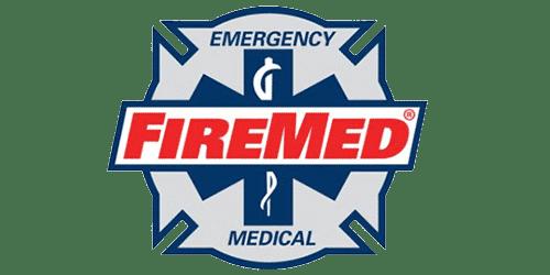 FireMed logo